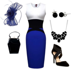 Dressing for the Favorite: Shared Belief, Ladies Look No. 2