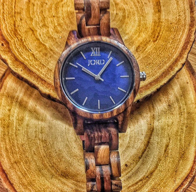 Jord Wood Watches - ciaratoga.com
